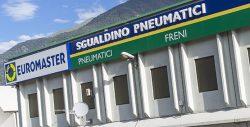 centro pneumatici Castione