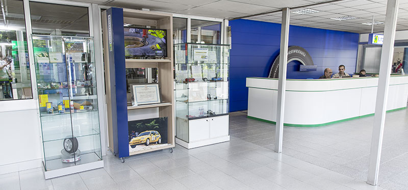 check up gratuito auto Castione